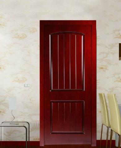 卧室套装门