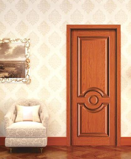 烤漆套装门GH-033