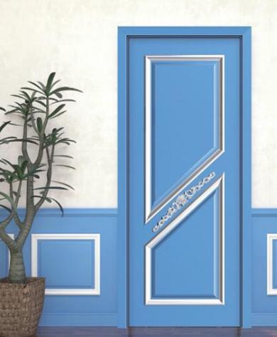 江北室内套装门