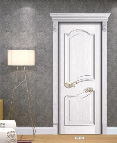 烤漆套装门GH-062